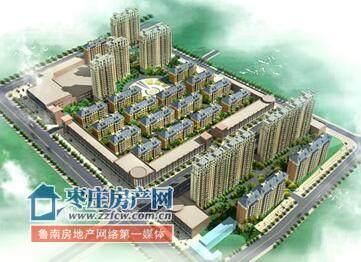 锦华翡翠城