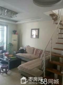吉品街翡翠城小区精装两室首次对外出租