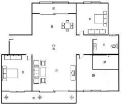 (嘉誉)华府豪庭客厅向阳户型,送储藏室配合贷款,高