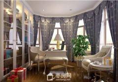 中坚一品温馨三室户型,可贷款高档社区优美环境!买到