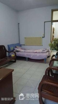 二棉小区 两室一厅 50平米 简装 出售