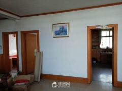 鑫昌路小学 鑫苑小区三室两厅126平米简装修出售