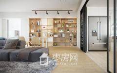 文化广场花苑两室两厅简装修 80平米 出售