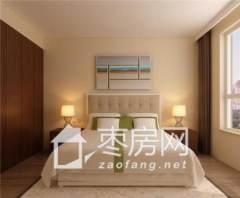 乐山里 三室一厅 88平米 精装修 出售