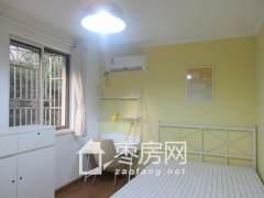 君山路学区房 繁荣里两室一厅精装修75平米出售