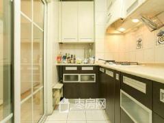 君山路学区房 两室一厅 精装修 60平米 33万
