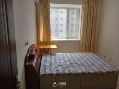 和谐家园 两室一厅中等装修70平米有储 26万