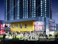 新城舜天国际大厦4楼122平,房产证,满5免税