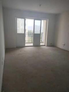 苹果花园,1楼96平三室两厅,客厅向阳,大落