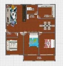 阳光花园二期 有储藏室 多层电梯洋房 可贷款 首付不到40万