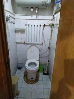 (市中)文化四村3室2厅1卫80m²豪华装修