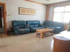 (市中)华山小区3室2厅1卫100m²简单装修