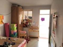 (薛城)香江花园3室2厅1卫118m²简单装修