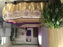(市中)文馨花园3室1厅1卫80m²豪华装修