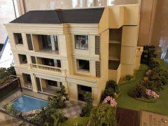 (市中)融创御园3室2厅2卫107m²毛坯房