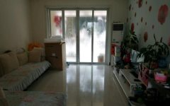 出售(市中)锦龙国际花园3室2厅1卫127平简单装修