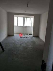 (新城)四季菁华3室2厅1卫140.8m²毛坯房 户型南北通