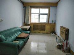 (市中)环保局宿舍2室2厅1卫90m²简单装修