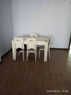 (市中)香港街2室2厅1卫95m²豪华装修