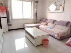 3室2厅1卫122m²精装修送家具家电  拎包即住