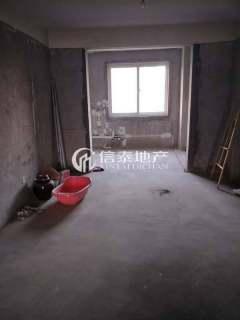 (新城)四季菁华4室2厅 毛坯房 单价仅售8700 可贷款