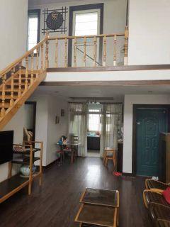 (市中)市中苹果花园3室2厅2卫124m²简单装修