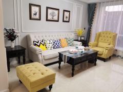 (市中)幸福佳苑3室2厅1卫100.13m²简单装修