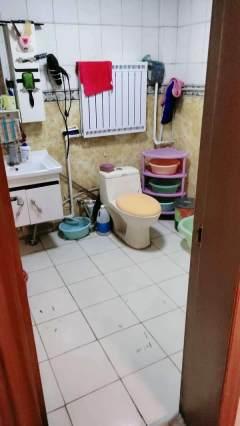 (市中)香港街3室2厅1卫127m²简单装修