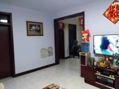 (市中)翡翠城3室2厅1卫113m²简单装修
