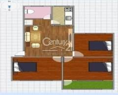 (薛城)薛城西苑小区3室1厅1卫70m²简单装修钥匙房