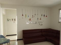 2室1厅1卫68m²简单装修