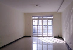 (市中)白马庄园2室2厅1卫98m²简单装修