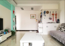 (市中)东方嘉园2室1厅1卫80m²豪华装修