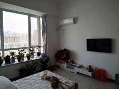 (新城)中央天街1室0厅1卫39.38m²简单装修