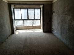 (新城)世好国际花园2室2厅1卫89.98m²毛坯房