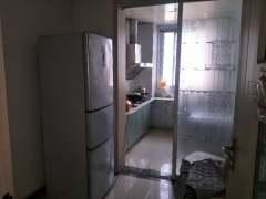 (新城)中央花城3室2厅1卫111.26m²简单装修