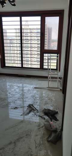 (新城)凯润花园3室2厅2卫153.32m²简单装修