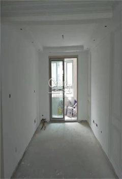 (新城)鸿鑫·俊景3室2厅1卫125.79m²简单装修