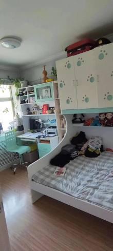 (市中)香港街2室2厅1卫88m²简单装修