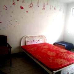 1室1厅1卫43m²简单装修