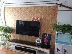 (市中)荣华里三期2室2厅1卫75m²简单装修