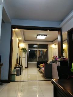 (市中)开元花园3室2厅2卫115m²豪华装修