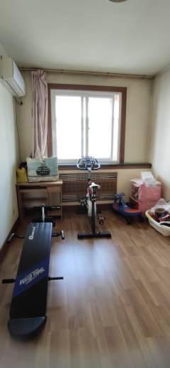 3室2厅1卫141m²简单装修