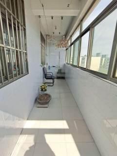 3室2厅1卫123m²简单装修