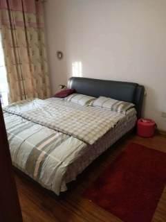 (市中)广济福瑞花园2室2厅1卫87m²豪华装修