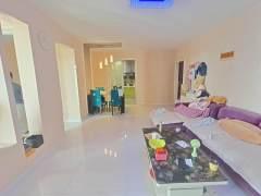 (市中)西湖阳光2室2厅1卫106m²豪华装修