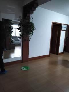 (市中)文檀小区3室2厅1卫126m²豪华装修
