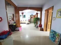 (市中)市中四季园3室2厅1卫120m²简单装修