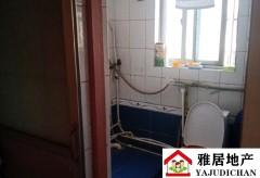 (薛城)甘霖燕山生活区2室1厅1卫65m²简单装修