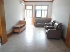 (市中)人民银行宿舍 2楼 2室 客厅向阳 随时看房